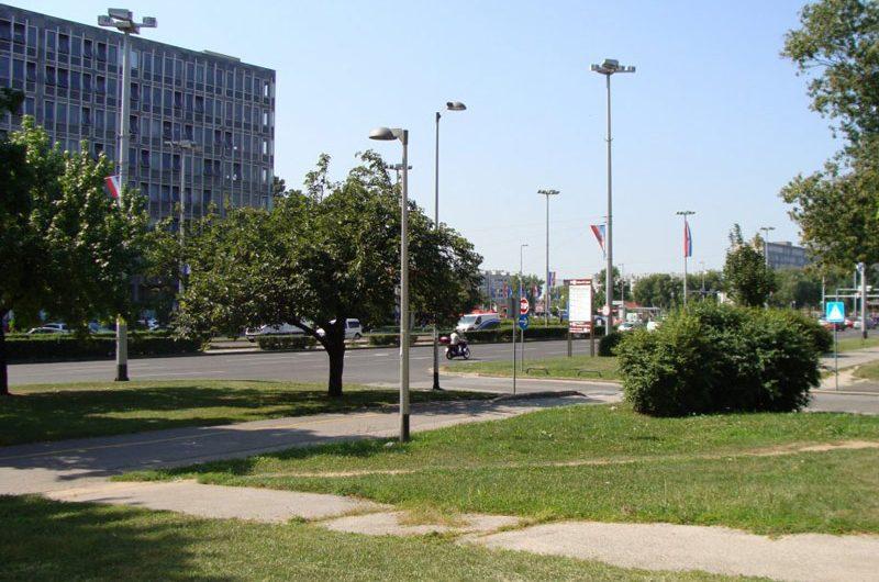 Stan u Zagrebu, Vukovarska, 77m2, parkirno mjesto
